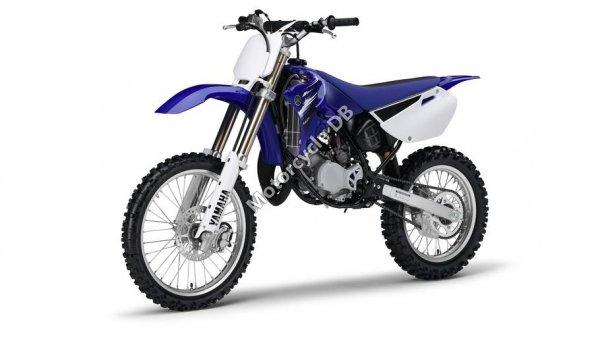 Yamaha YZ85LW 2012 22658