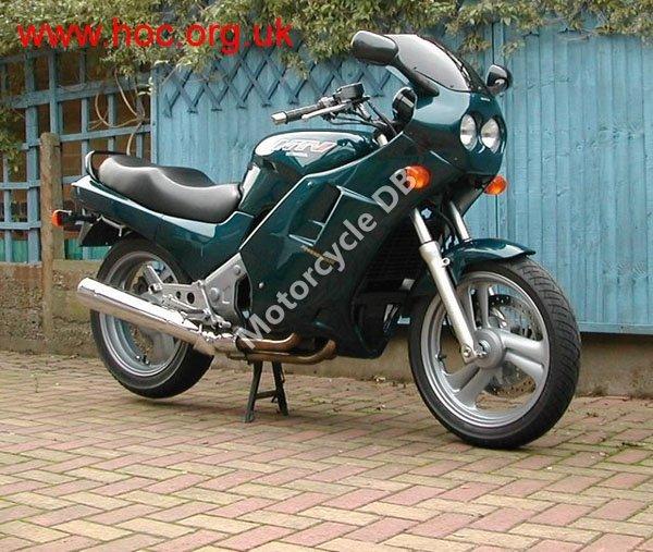 Honda NTV 650 1996 17725