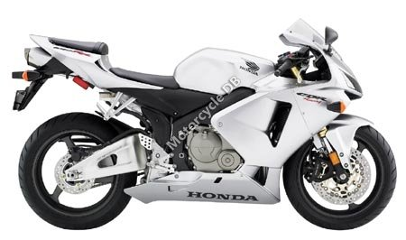 Honda CBR 600 RR 2006 5238