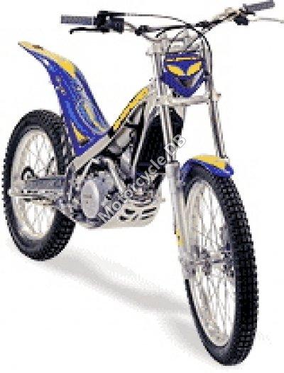 Sherco 0.8 Trial 2004 20975