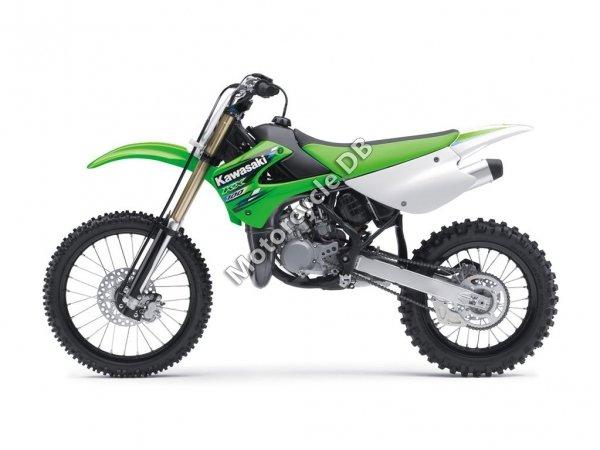 Kawasaki KX 100 2013 22864