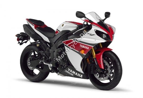 Yamaha YZF-R1 2012 22657