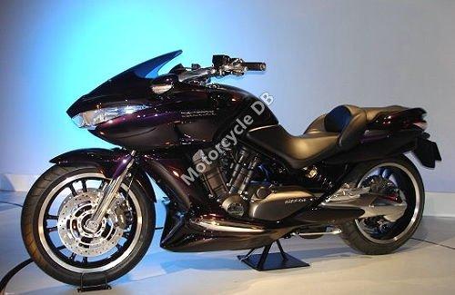 Honda DN-01 2006 16631