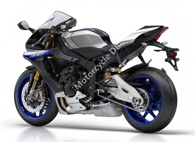 Yamaha YZF-R1M 2017 25792