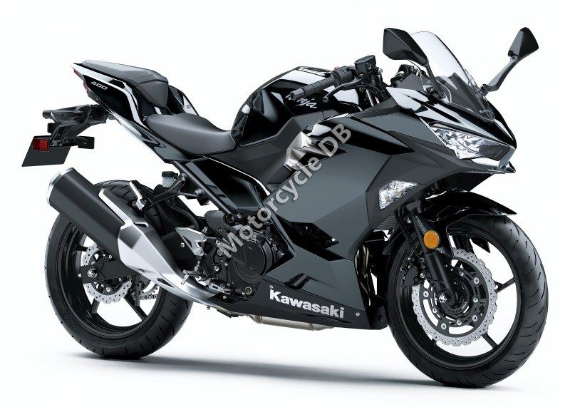 Kawasaki Ninja 400 2018 29037