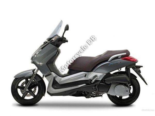 Yamaha X-Max 250 2012 22001