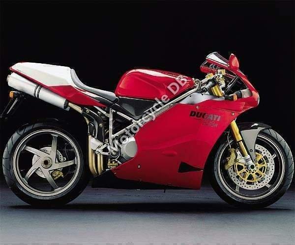 Ducati 998 2002 12037