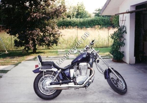 Suzuki LS 650 Savage 1996 9336