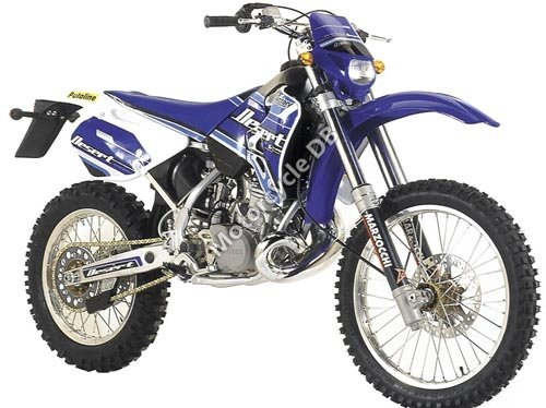 Factory Bike Phantom R 12 Agua 2005 16984