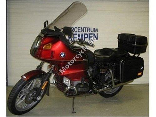 BMW R 100 RT 1981 8876