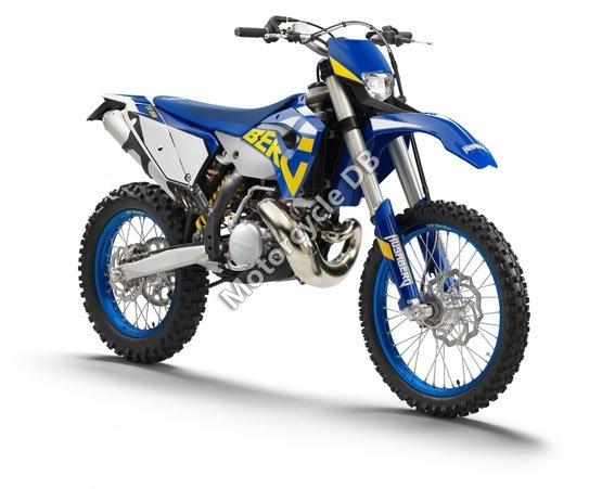 Husaberg TE 250 2011 6232