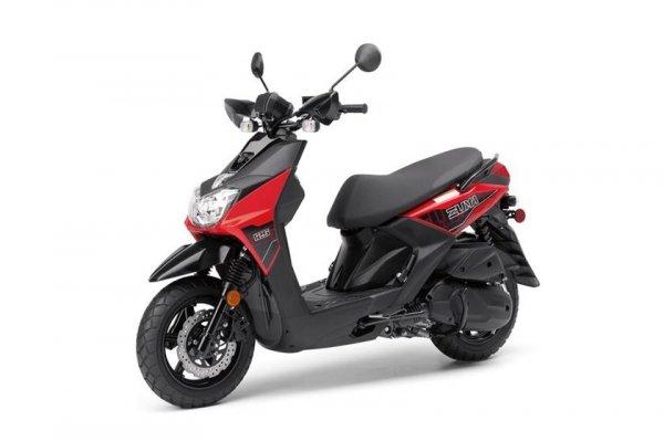 Yamaha Zuma 125 2018 23950