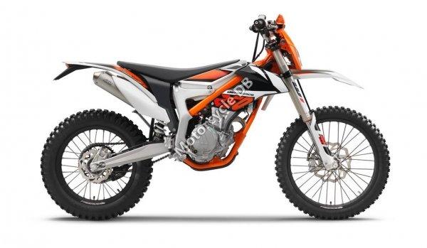 KTM Freeride 250 F 2018 24197 Thumb