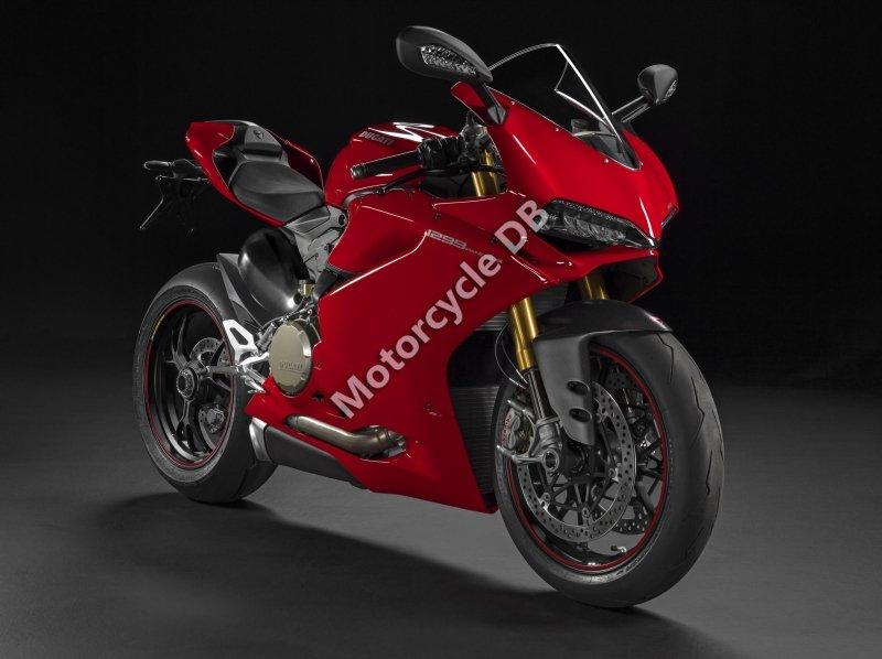 Ducati 1299 Panigale S 2015 31658