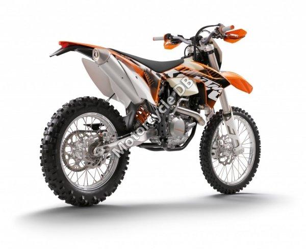 KTM 500 EXC 2012 22514