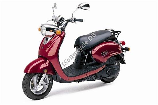 Yamaha Vino 125 2009 3877