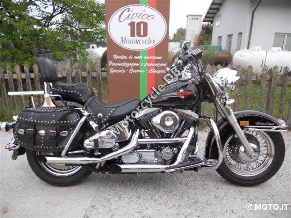Harley-Davidson FLSTC 1340 Heritage Softail Classic 1991 8874