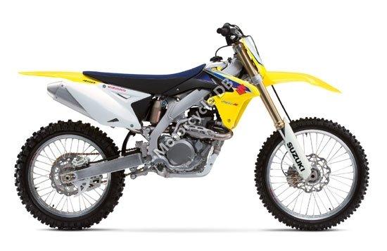 Suzuki RM-Z450 2009 3215