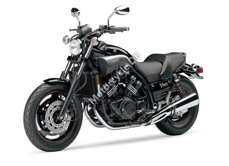 Yamaha V-Max 2007 2180