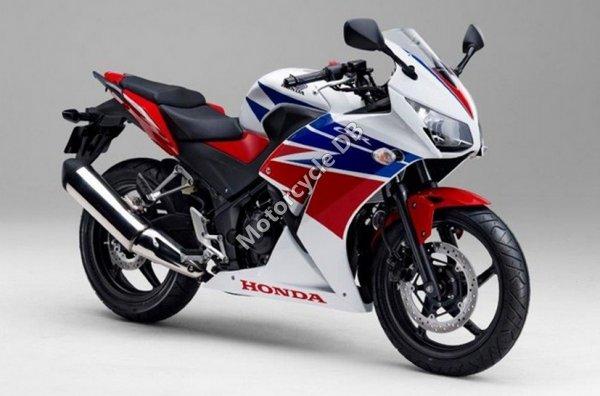 Honda CBR250R 2014 23743