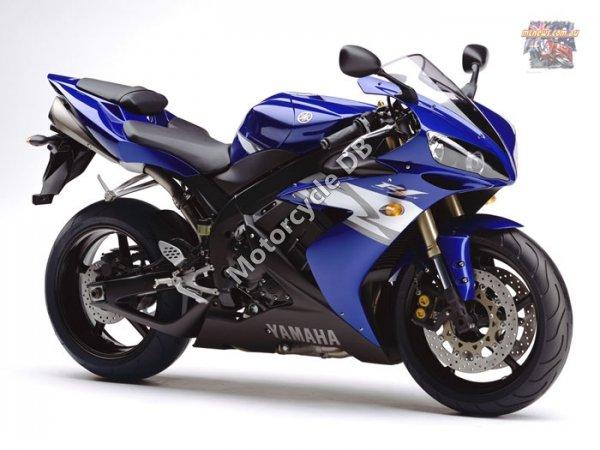 Yamaha YZF-R1 2004 17564