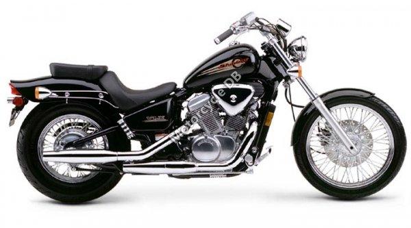 Honda Shadow VLX 2005 5741