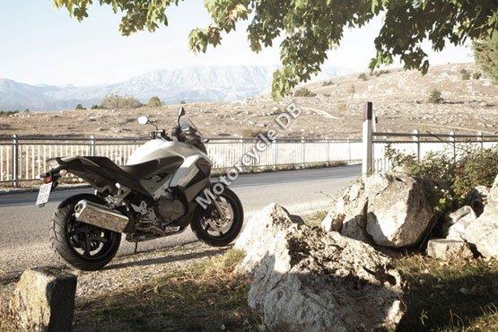 Honda Crossrunner 2011 4812