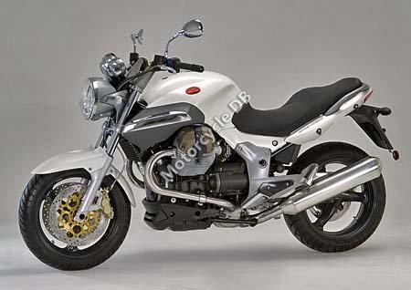 Moto Guzzi Breva 850 2008 15411