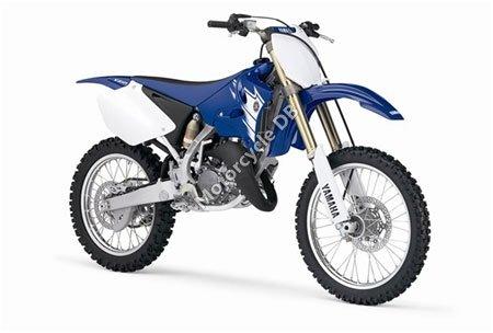Yamaha YZ 125 2007 2268