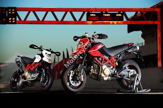 Ducati Hypermotard 1100 Evo SP 2011 6196