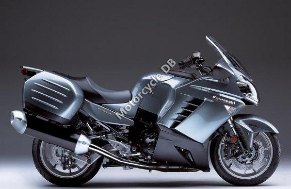 Kawasaki Concours 14 ABS 2008 14365