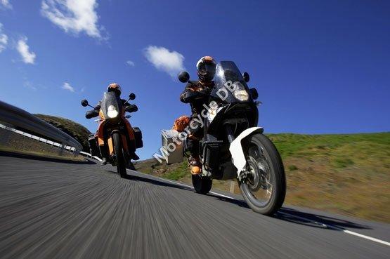 KTM 990 Adventure 2011 6253