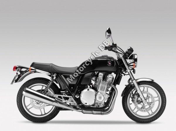 Honda CB1100 2013 22770