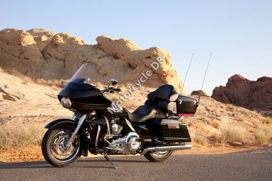 Harley-Davidson FLTRU Road Glide Ultra 2011 6094