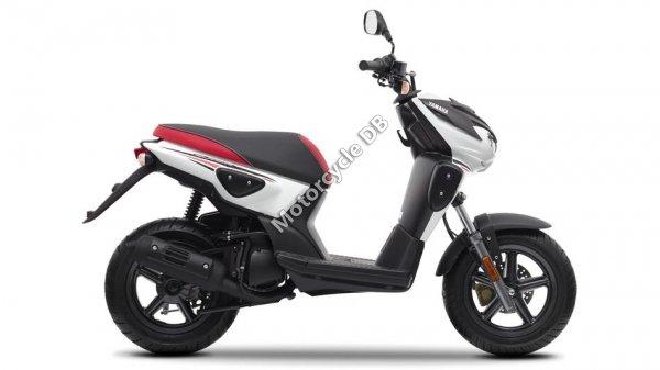 Yamaha Slider Naked 2014 23831