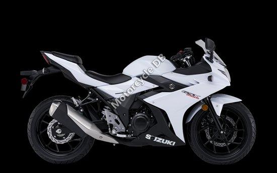 Suzuki GSX250R 2018 24103