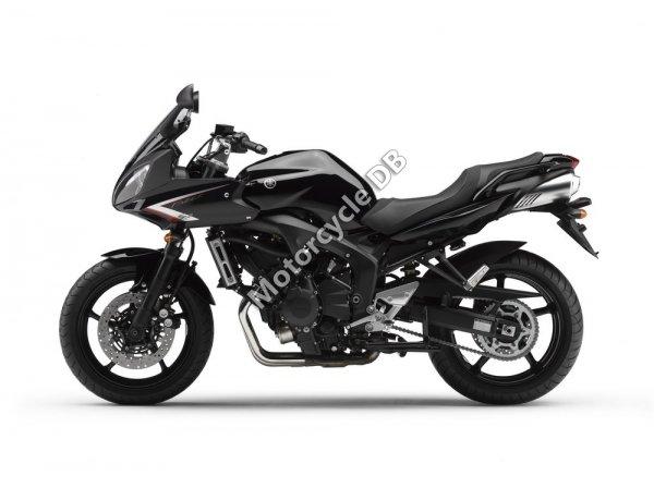 Yamaha FZ6 Fazer S2 2009 6868