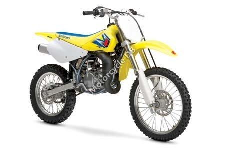 Suzuki RM 85 L 2006 5324