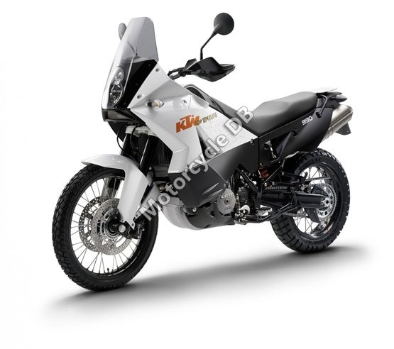KTM 990 Adventure 2011 6256