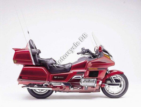 Honda GL 1500 Gold Wing Aspencade 1995 13014