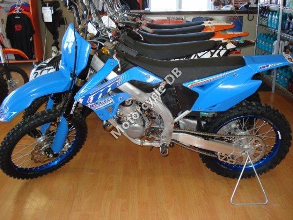 TM racing MX 144 2010 15347