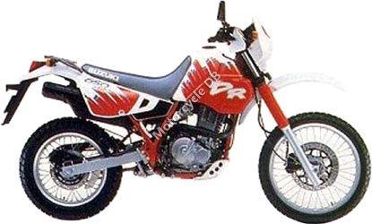Suzuki DR 650 RSE 1992 6814