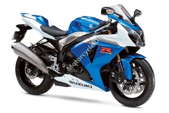 Suzuki GSX-R1000 2009 3659