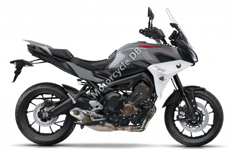 Yamaha Tracer 900 2018 26154