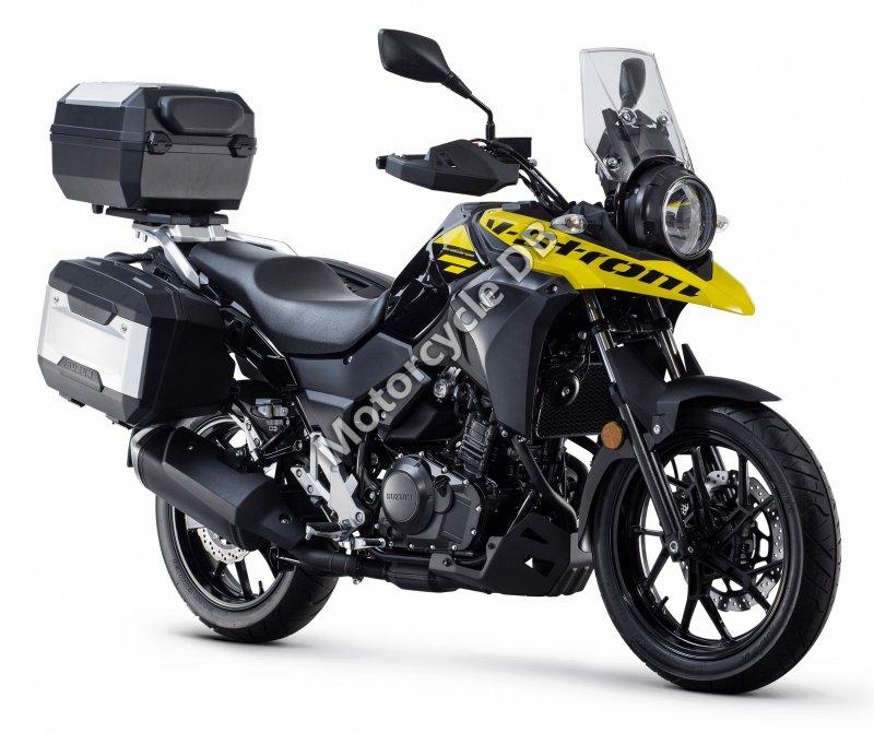 Suzuki V-Strom 250 2018 28210