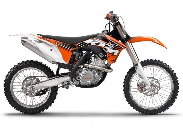 KTM 350 SX-F 2012 22194