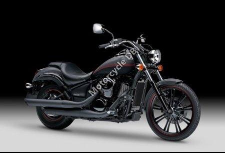 Kawasaki VN 900 Custom 2014 23527