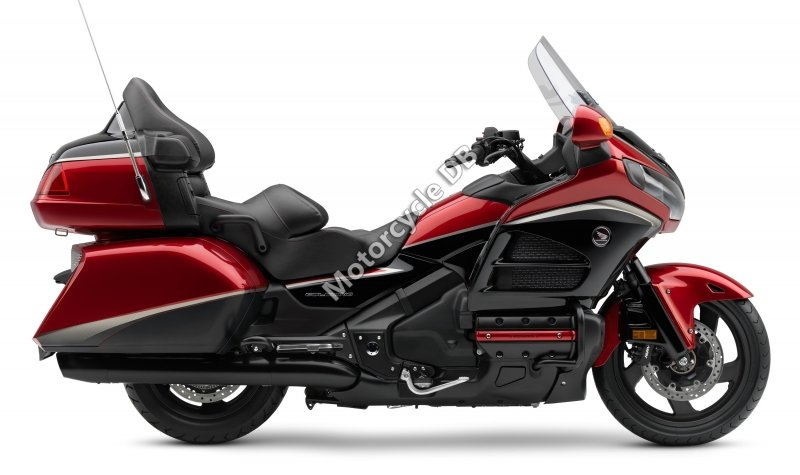 Honda GL1800 Gold Wing 2012 30785