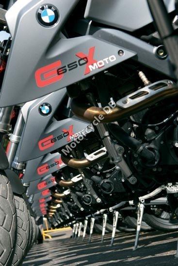 BMW G 650 Xmoto 2008 3074
