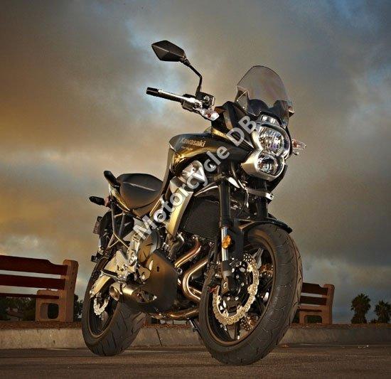 Kawasaki Versys 2010 4264